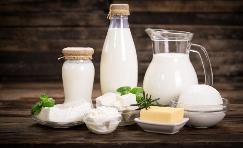 Calcium et lait : 50 ans de désinformation