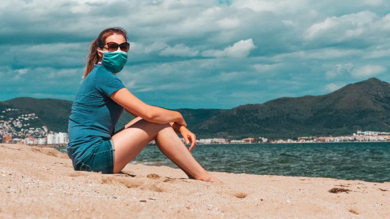 L'été masqué