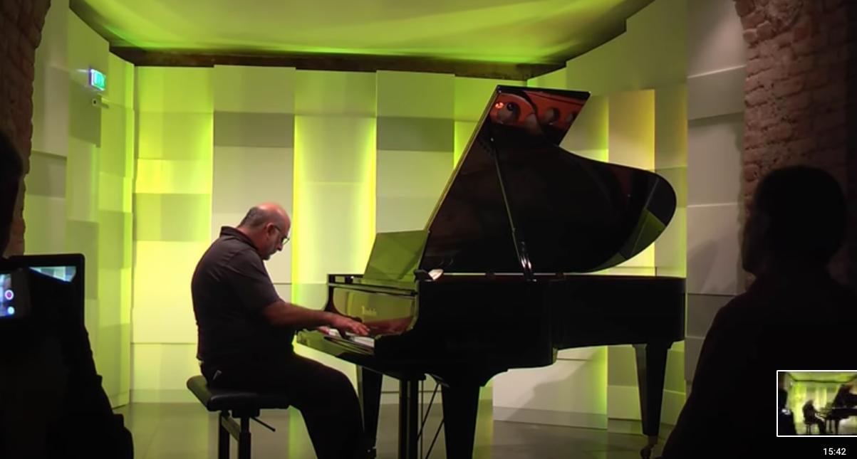 Alzheimer : « il ne redevient lui-même qu'à son piano »