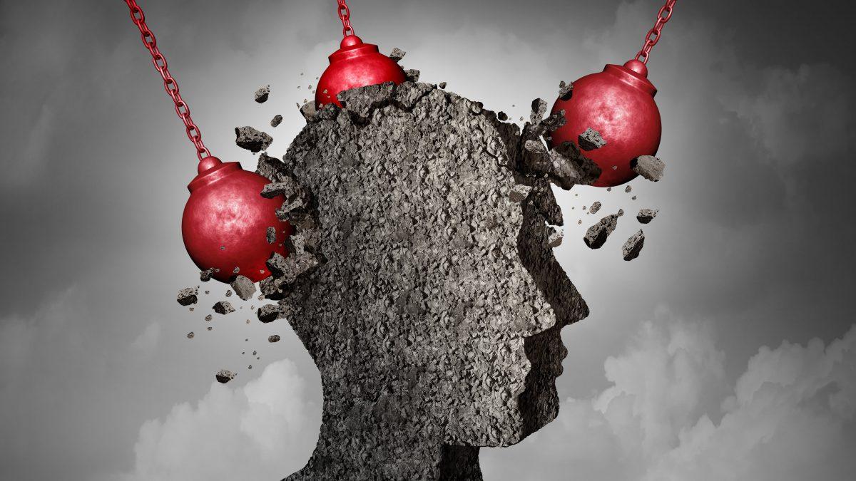 Migraines : quand le calme prend le pas sur la tempête